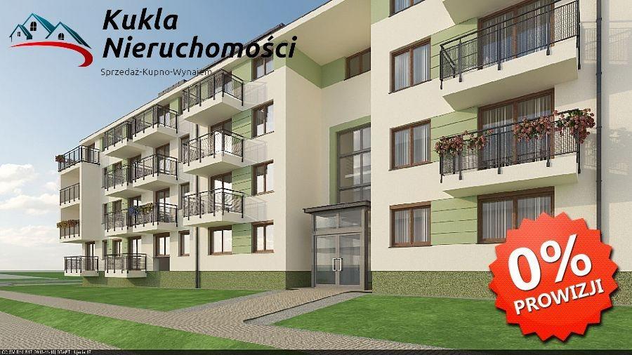 Mieszkanie trzypokojowe na sprzedaż Kraków, Malachitowa  54m2 Foto 1