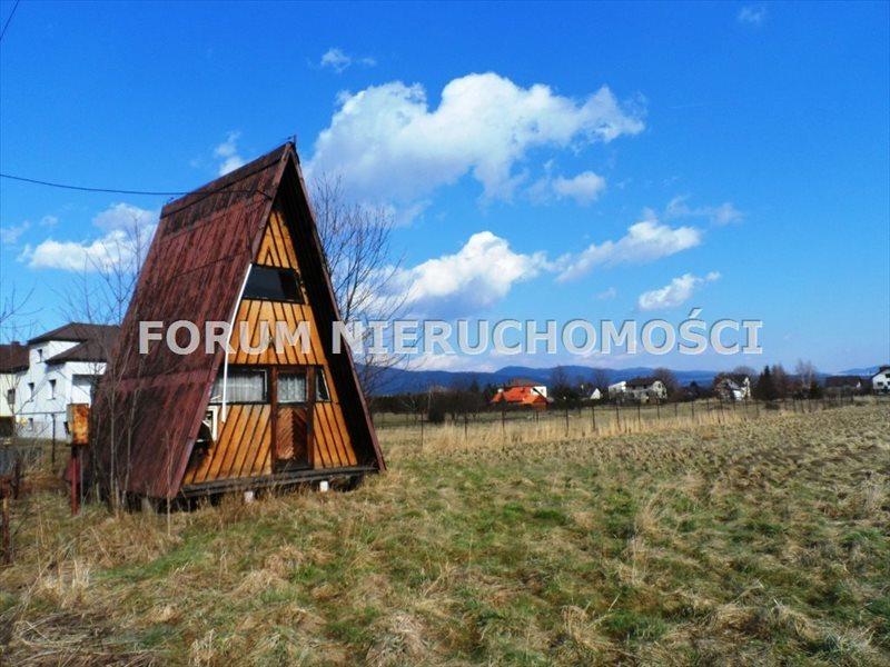 Działka budowlana na sprzedaż Zarzecze  2480m2 Foto 2