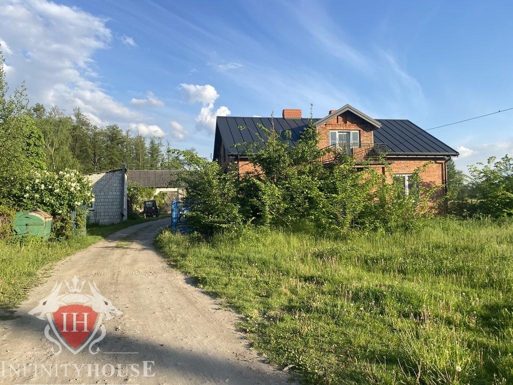Działka rolna na sprzedaż Brzozówka  99000m2 Foto 1