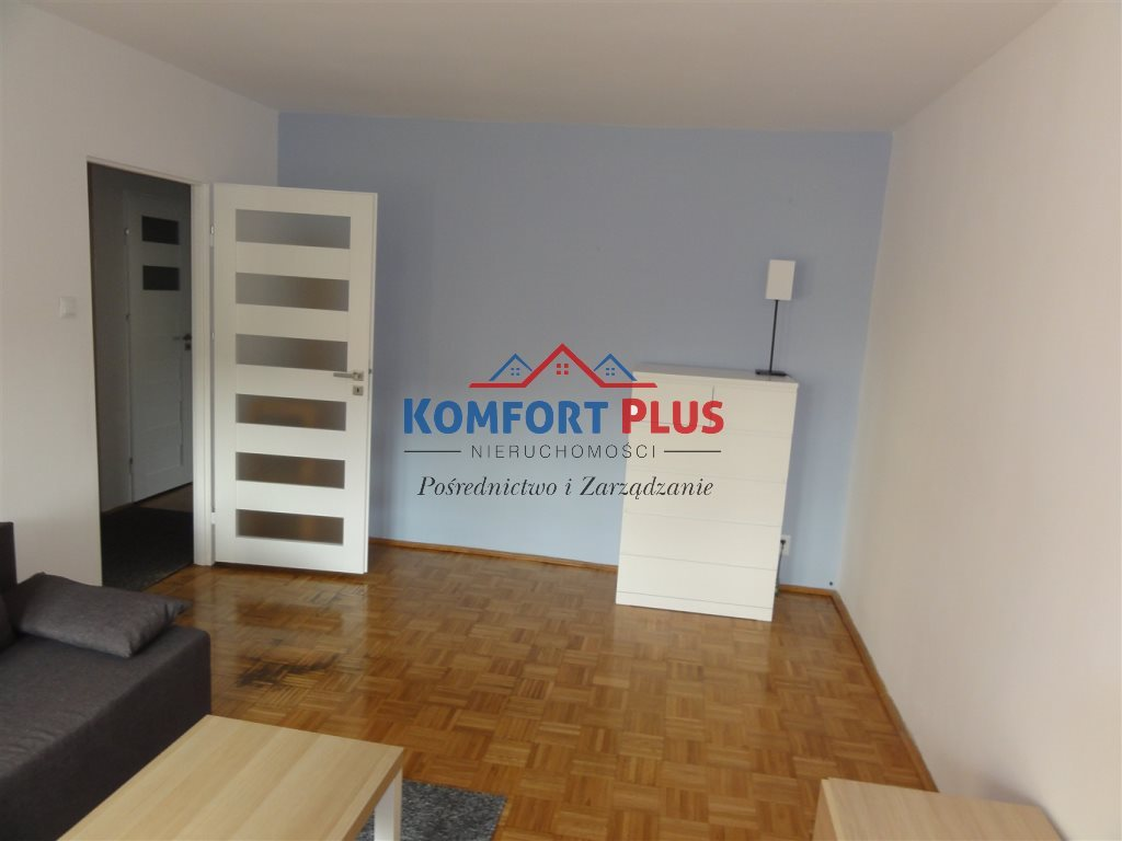 Mieszkanie dwupokojowe na wynajem Toruń, Bydgoskie Przedmieście, Rybaki  50m2 Foto 3