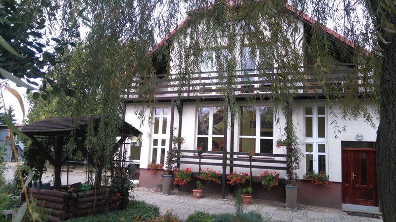 Dom na sprzedaż Wałcz, Wybudowanie  647m2 Foto 1