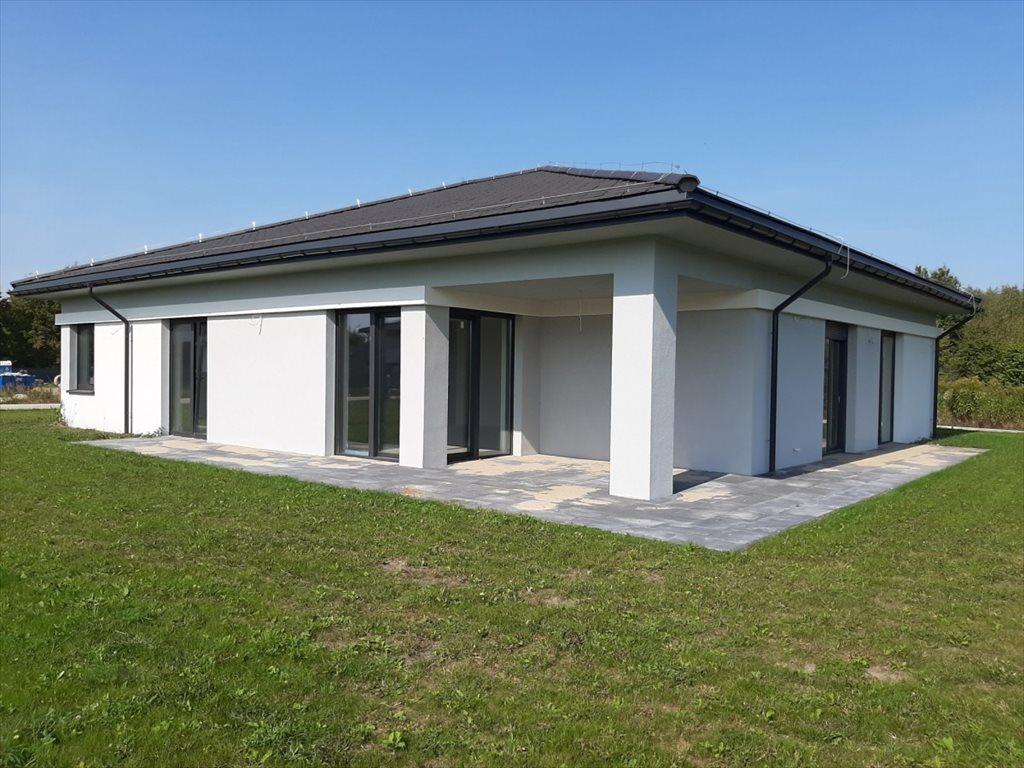 Dom na sprzedaż Konstancin-Jeziorna  211m2 Foto 4