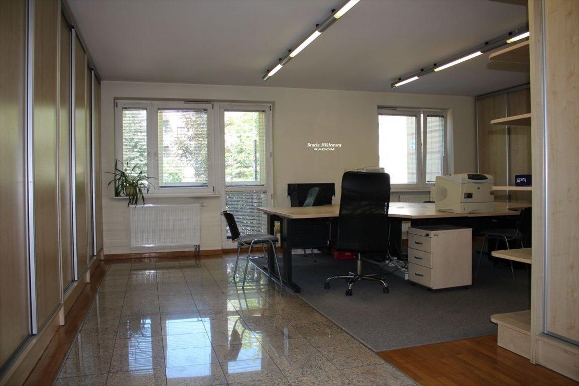Lokal użytkowy na sprzedaż Radom, Centrum, Żeromskiego  126m2 Foto 11