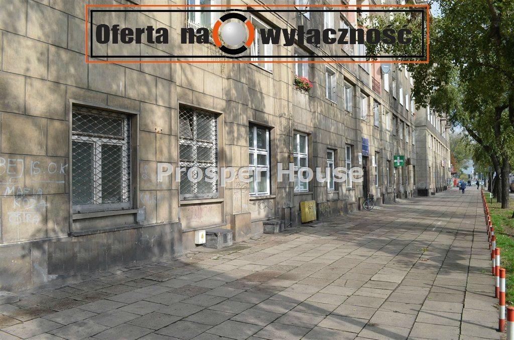 Lokal użytkowy na sprzedaż Warszawa, Praga Północ, Wileńska  55m2 Foto 1