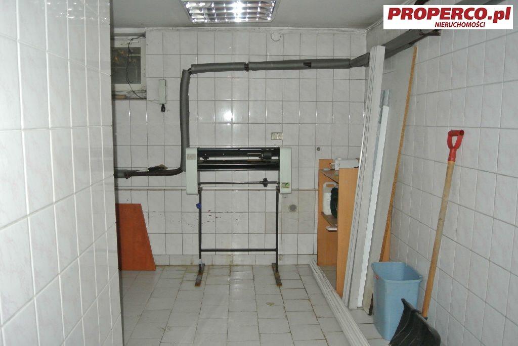 Lokal użytkowy na wynajem Kielce, Centrum, Planty  60m2 Foto 5