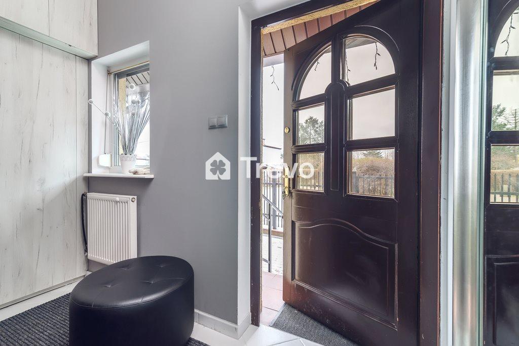 Dom na sprzedaż Gdańsk, Zaspa  215m2 Foto 11
