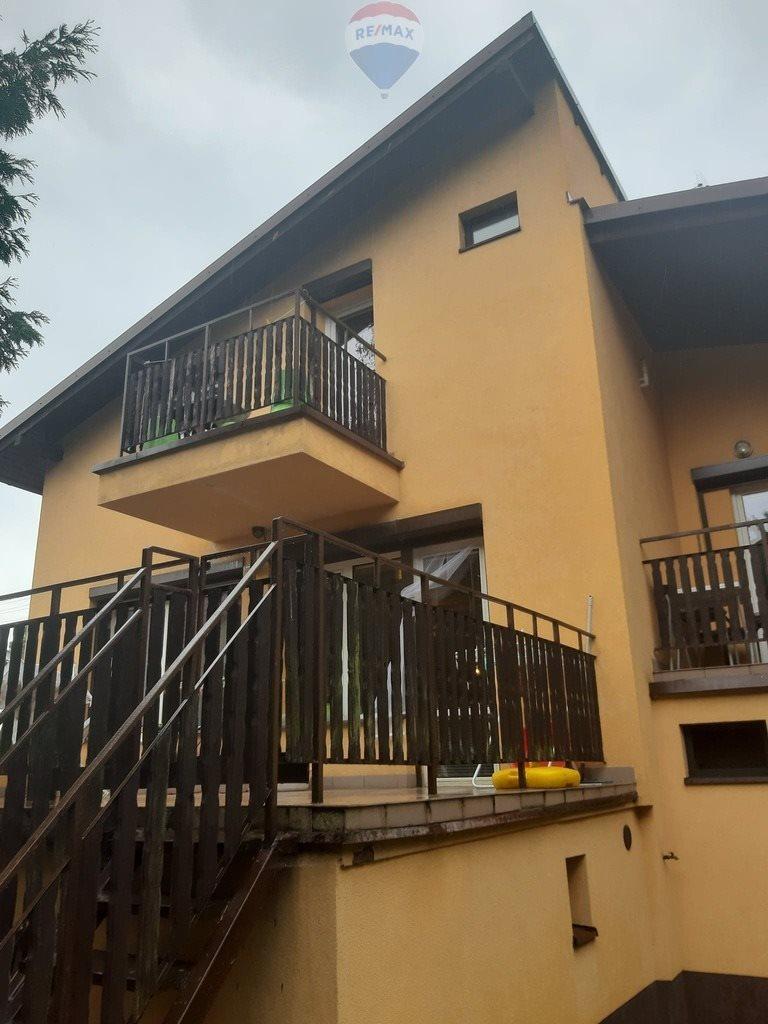 Dom na sprzedaż Jantar, Portowa  276m2 Foto 4