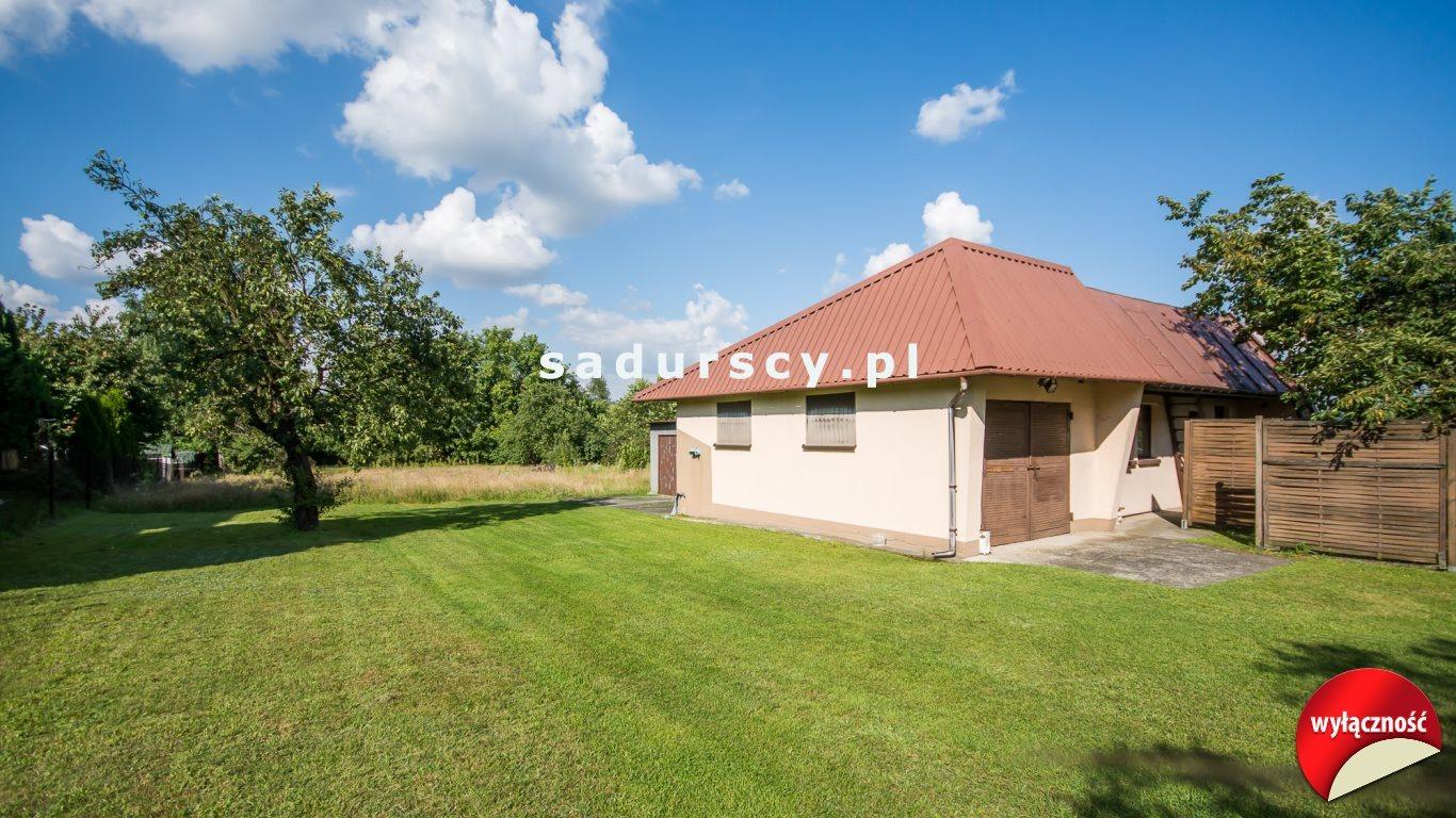 Dom na sprzedaż Kraków, Podgórze Duchackie, Piaski, Kosocicka  270m2 Foto 8