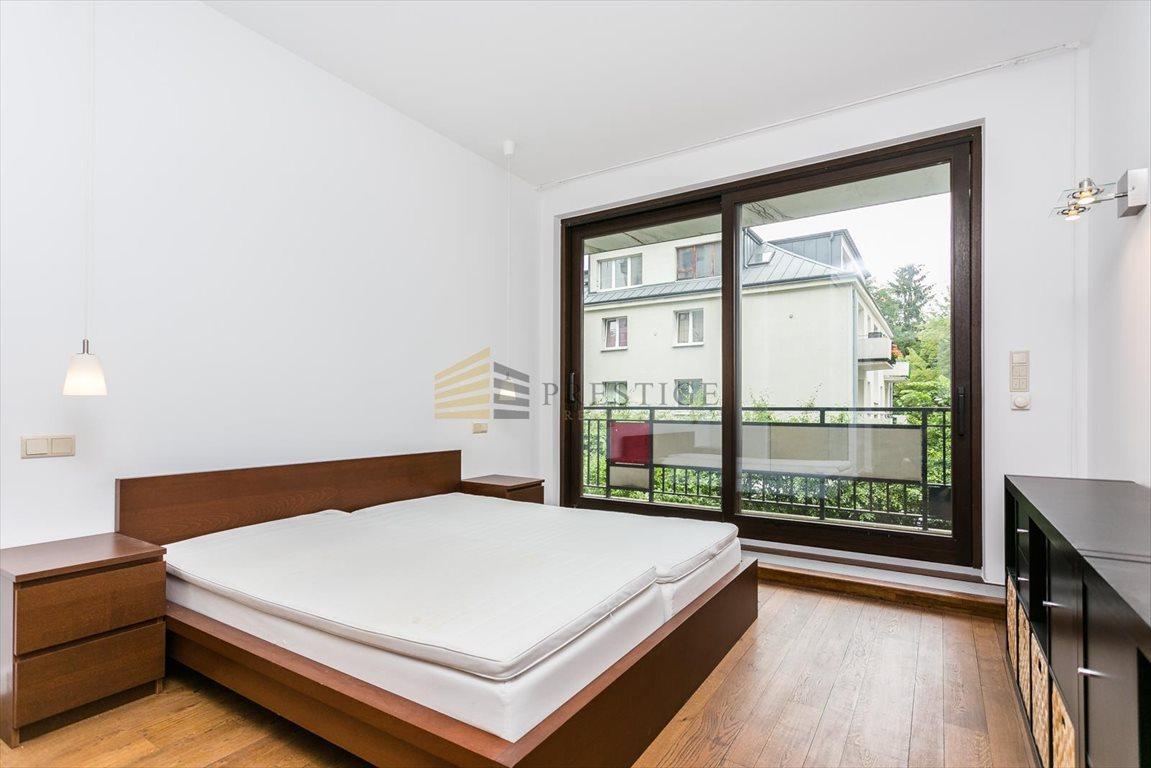 Mieszkanie trzypokojowe na sprzedaż Warszawa, Mokotów, Górny Mokotów, Parkowa  140m2 Foto 7