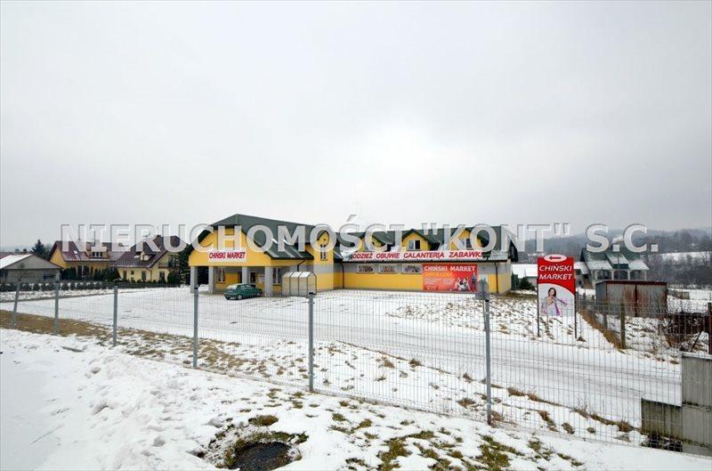 Lokal użytkowy na sprzedaż Lipnica Murowana  1187m2 Foto 2
