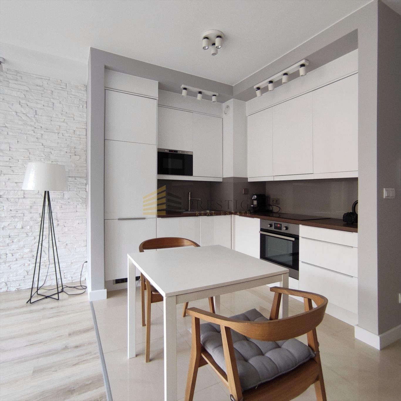 Mieszkanie dwupokojowe na sprzedaż Warszawa, Śródmieście, Emilii Plater  55m2 Foto 1