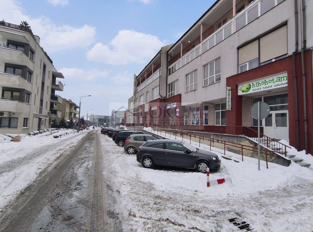 Lokal użytkowy na wynajem Radom, Zamłynie, Główna  92m2 Foto 2