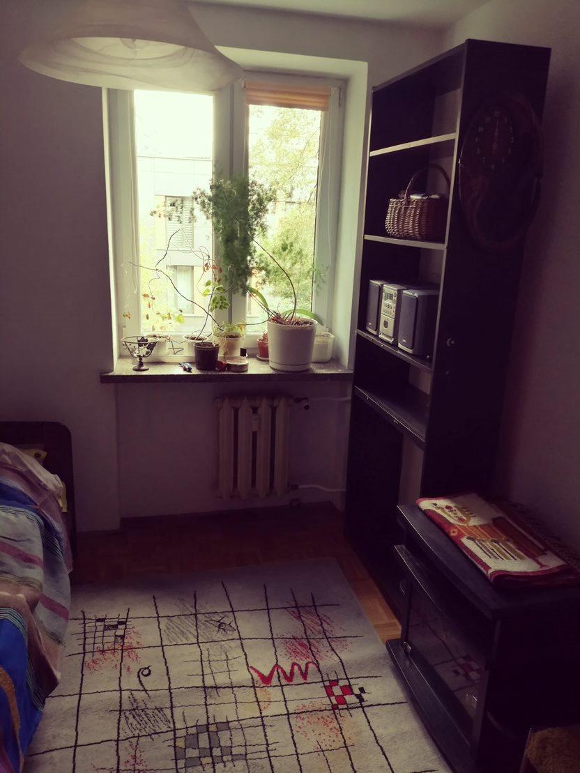 Mieszkanie trzypokojowe na sprzedaż Warszawa, Śródmieście, Białostocka  65m2 Foto 10