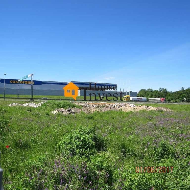 Działka komercyjna na sprzedaż Lubin  5800m2 Foto 2