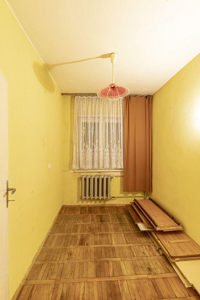 Mieszkanie trzypokojowe na sprzedaż Gdynia, Oksywie, Bosmańska  59m2 Foto 5