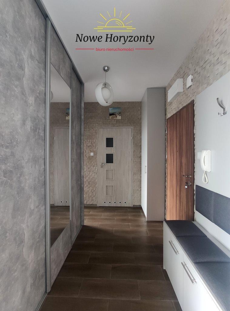 Mieszkanie dwupokojowe na wynajem Białystok, Białostoczek, Kombatantów  46m2 Foto 7