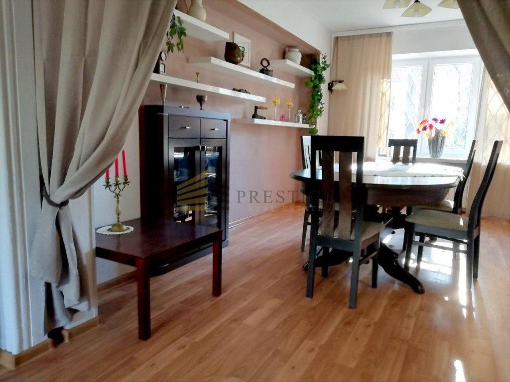 Dom na wynajem Warszawa, Praga-Południe, Paryska  150m2 Foto 3