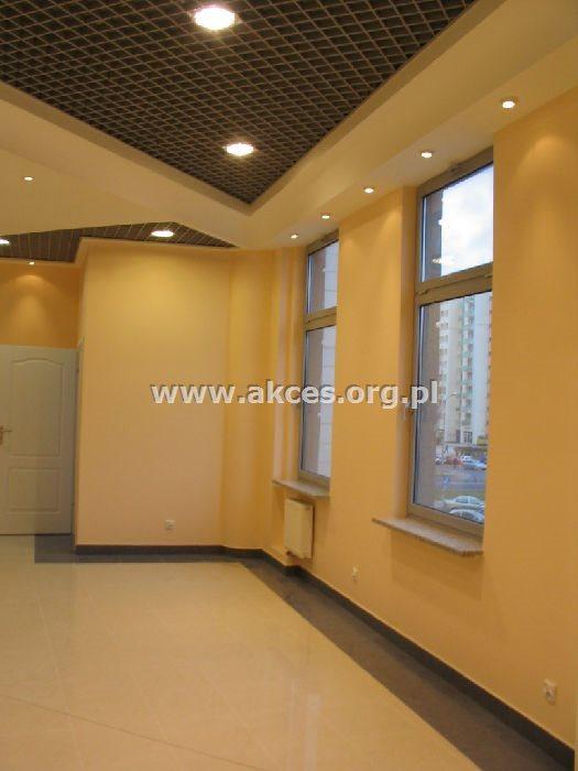 Lokal użytkowy na sprzedaż Warszawa, Ursynów, Ursynów  56m2 Foto 4