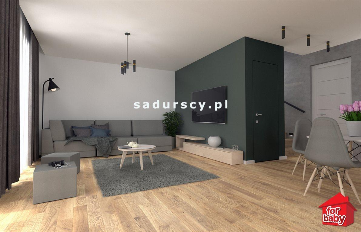 Dom na sprzedaż Kraków, Podgórze Duchackie, Piaski, Cechowa  139m2 Foto 9