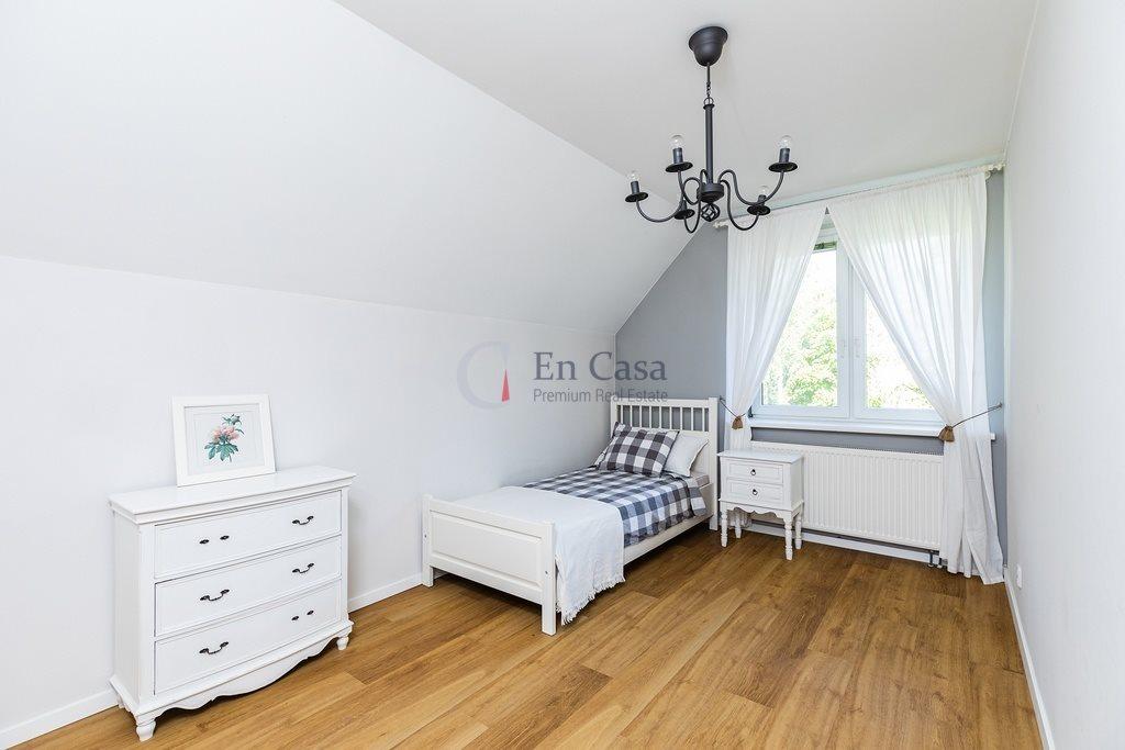 Dom na sprzedaż Łomianki, Dąbrowa Zachodnia, Zachodnia  200m2 Foto 8