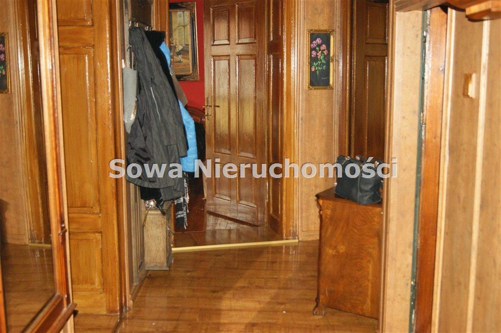 Mieszkanie czteropokojowe  na sprzedaż Wałbrzych, Śródmieście  138m2 Foto 11