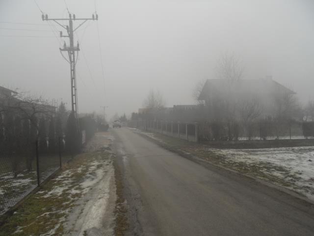 Działka budowlana na sprzedaż Nowa Wieś  995m2 Foto 4