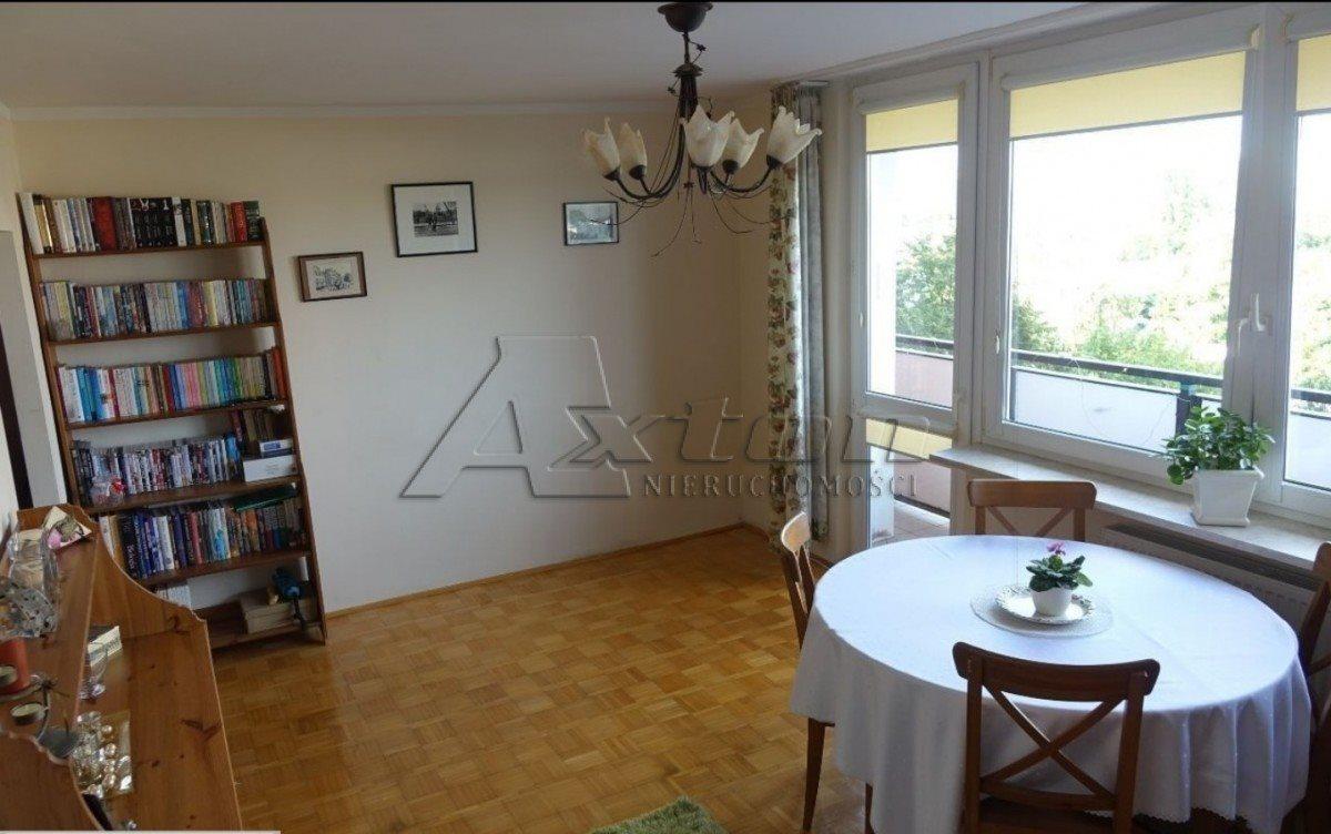 Mieszkanie trzypokojowe na sprzedaż Warszawa, Targówek Bródno, Michała Kleofasa Ogińskiego  53m2 Foto 1