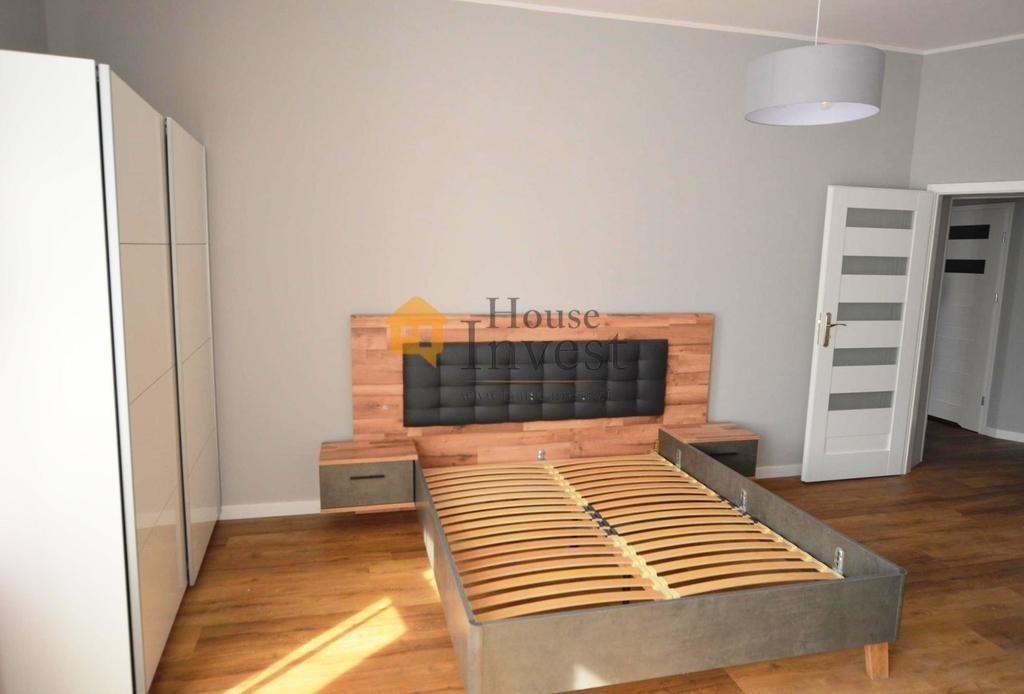 Mieszkanie dwupokojowe na wynajem Legnica, Hutników  56m2 Foto 5