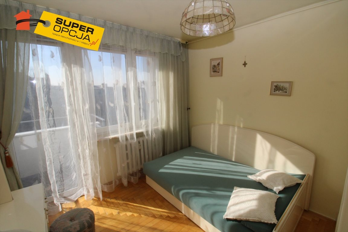 Mieszkanie dwupokojowe na wynajem Kraków, Podgórze, Podgórski  41m2 Foto 4