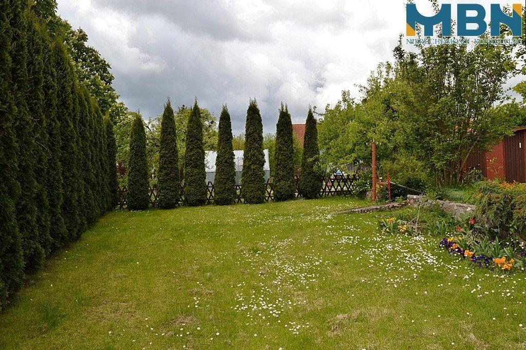 Mieszkanie trzypokojowe na sprzedaż Węgorzewo, Węgorzewo  70m2 Foto 3