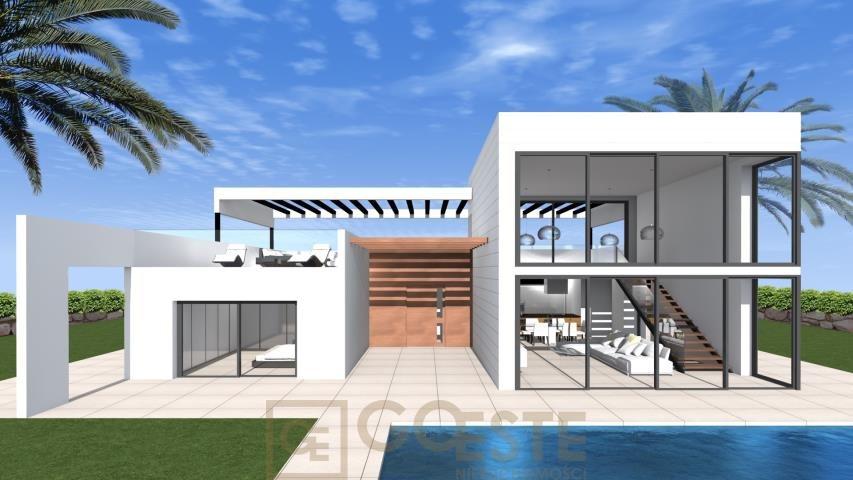 Mieszkanie trzypokojowe na sprzedaż Hiszpania, Finestrat  78m2 Foto 5