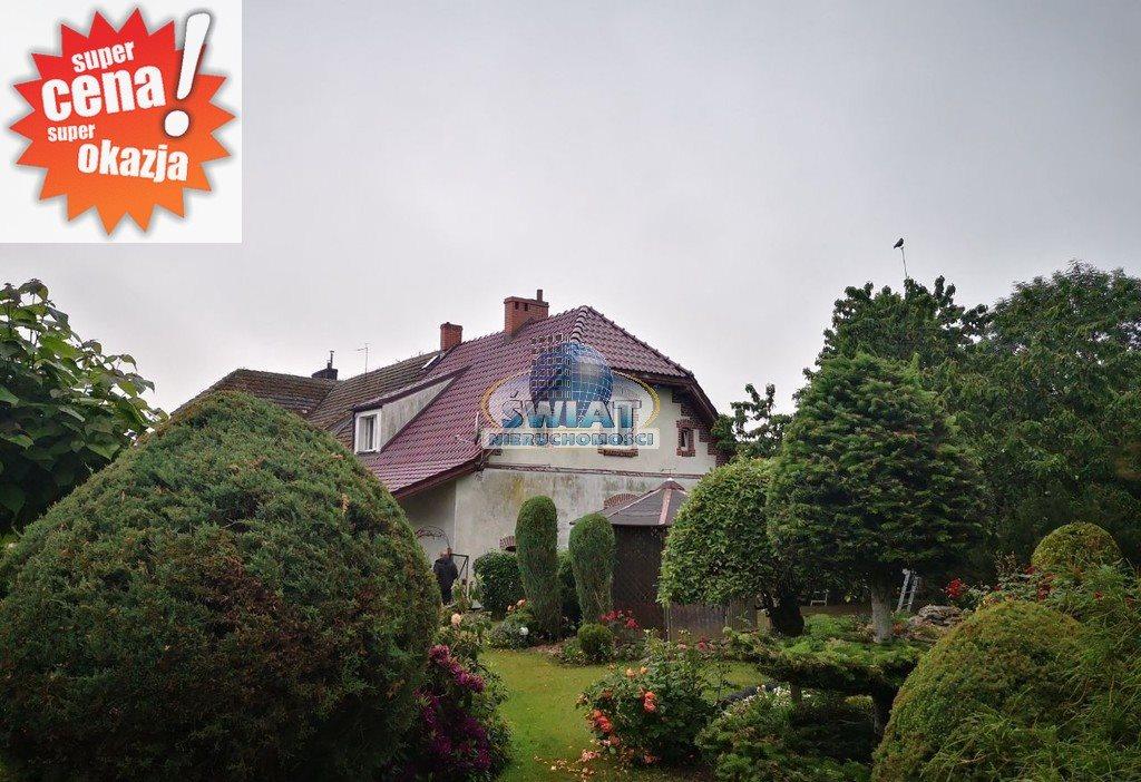 Mieszkanie czteropokojowe  na sprzedaż Chlebówko  170m2 Foto 1