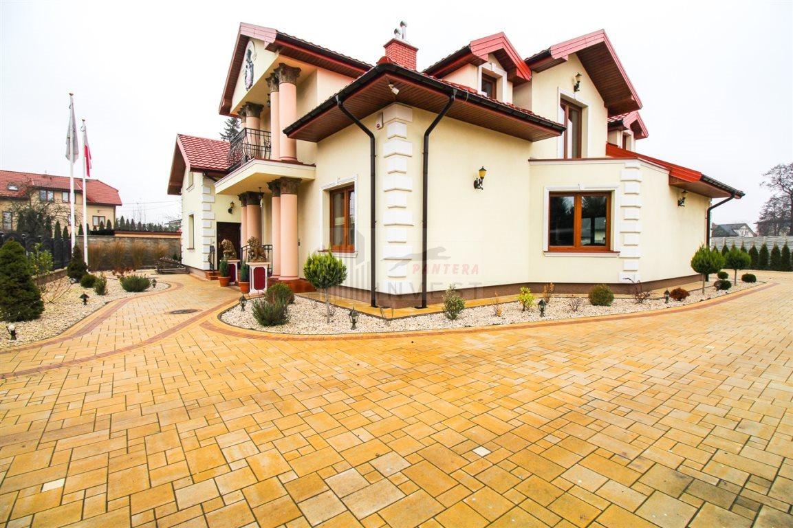 Dom na sprzedaż Ząbki  546m2 Foto 2