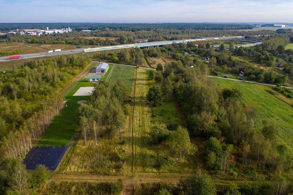 Działka rolna na sprzedaż Rudna Mała  5116m2 Foto 1