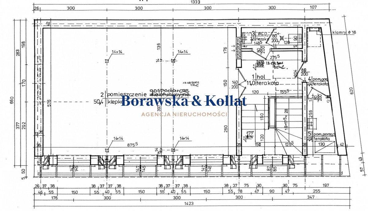 Dom na wynajem Warszawa, Żoliborz, Elżbiety Drużbackiej  700m2 Foto 4