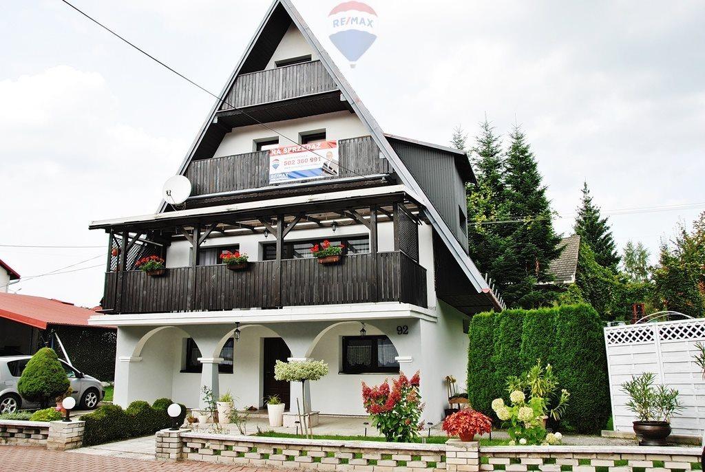 Dom na sprzedaż Górki Wielkie, Zofii Kossak  240m2 Foto 1