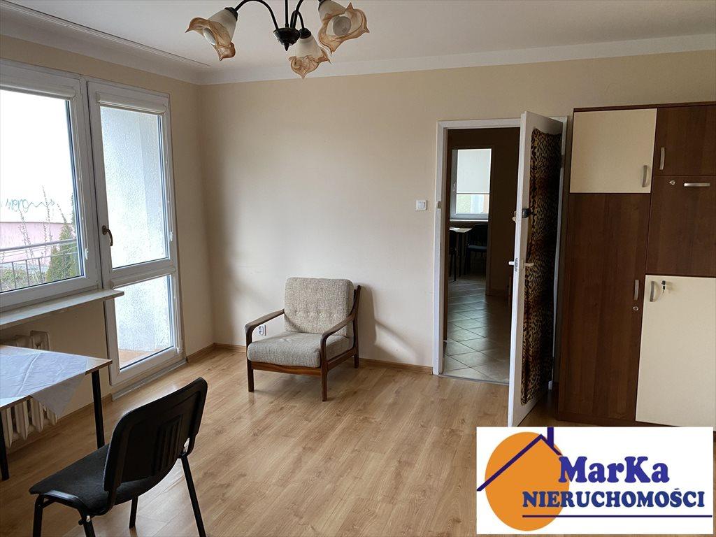 Mieszkanie trzypokojowe na wynajem Kielce, Słoneczne Wzgórze, Krzyżanowskiej  58m2 Foto 3