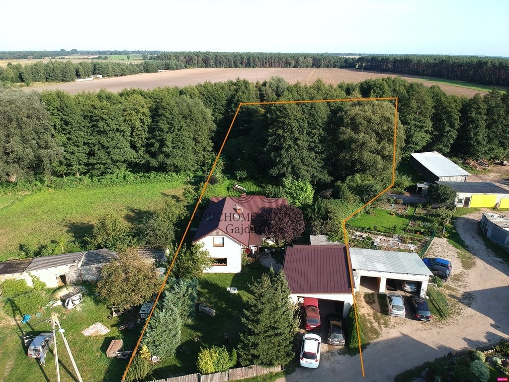 Dom na sprzedaż Bednary  206m2 Foto 1