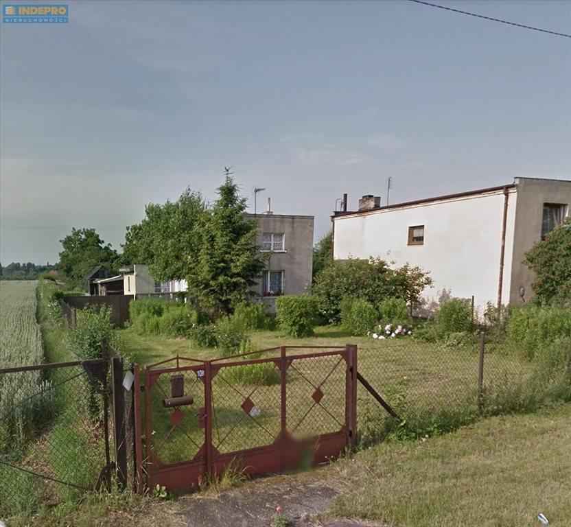Dom na sprzedaż Inowrocław, Mątwy  60m2 Foto 1