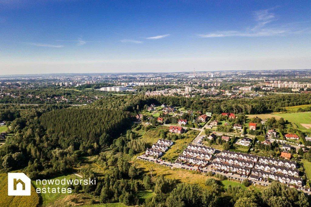 Działka budowlana na sprzedaż Wieliczka, Modrzewiowa  3165m2 Foto 7