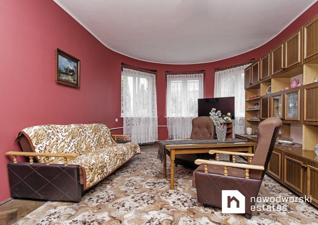 Mieszkanie trzypokojowe na sprzedaż Poznań, Grunwald, Grunwaldzka  104m2 Foto 2