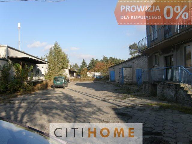Działka przemysłowo-handlowa na sprzedaż Otwock, Stefana Batorego  4238m2 Foto 10