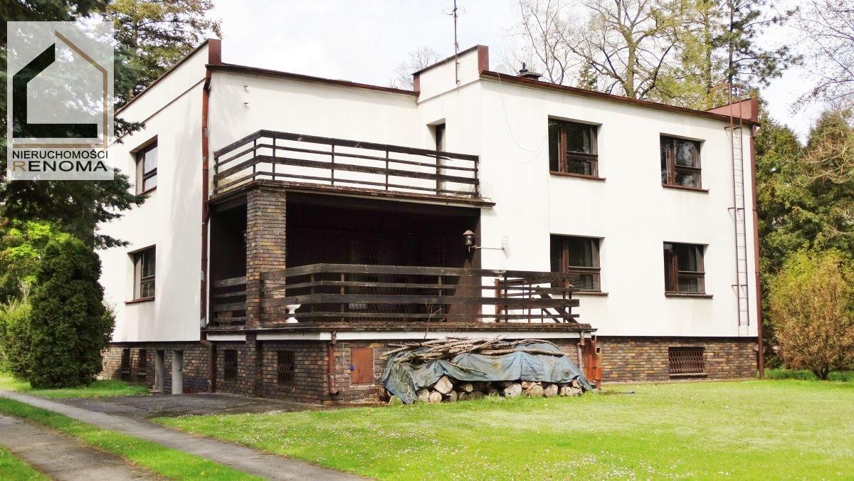 Dom na sprzedaż Puszczykowo, Stare Puszczykowo, Poznań, Luboń, Puszczykowo, Brzozowa  400m2 Foto 2
