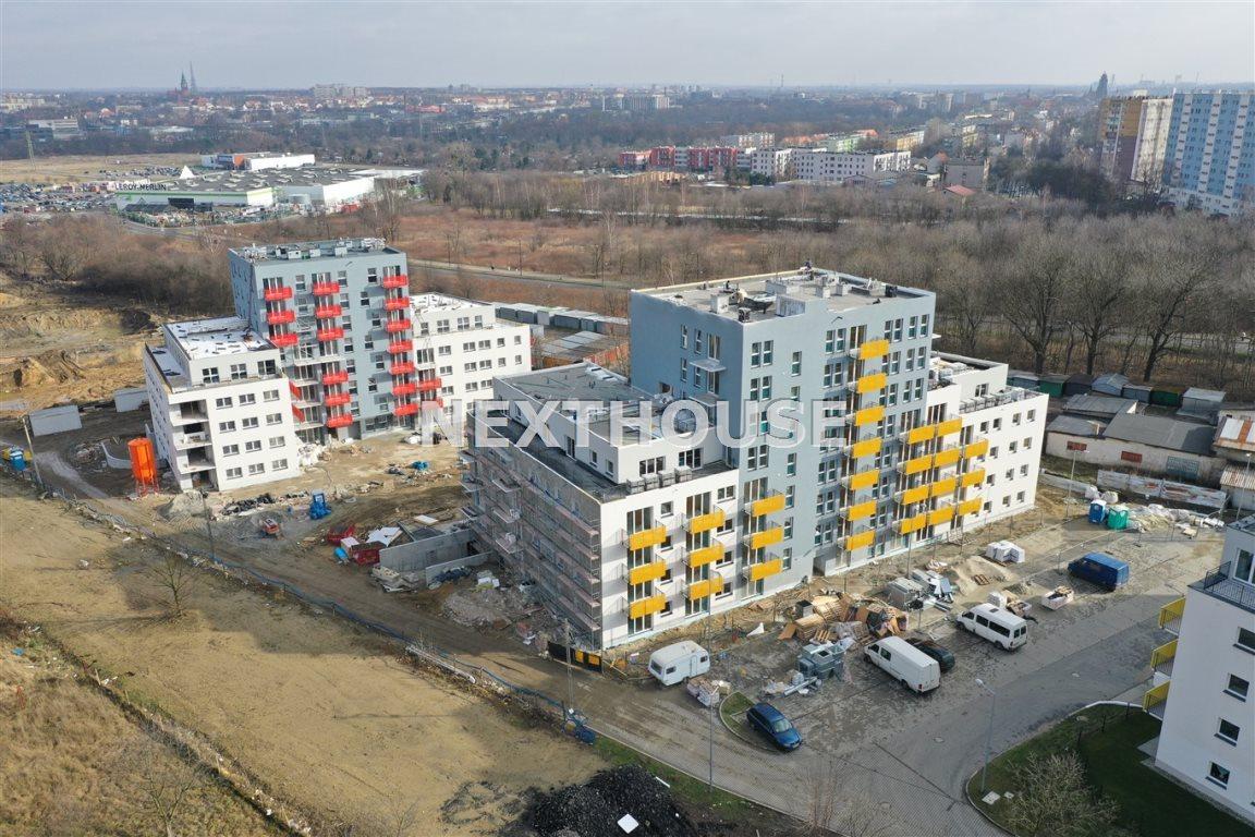 Mieszkanie trzypokojowe na sprzedaż Gliwice, Stare Gliwice  53m2 Foto 10