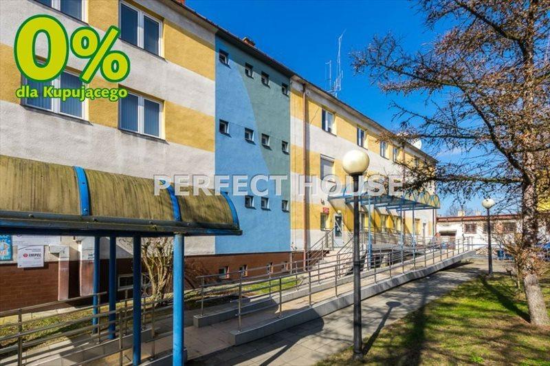 Lokal użytkowy na sprzedaż Gostynin, Parkowa  1421m2 Foto 2