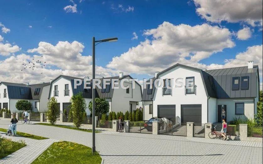 Dom na sprzedaż Baranowo  143m2 Foto 1
