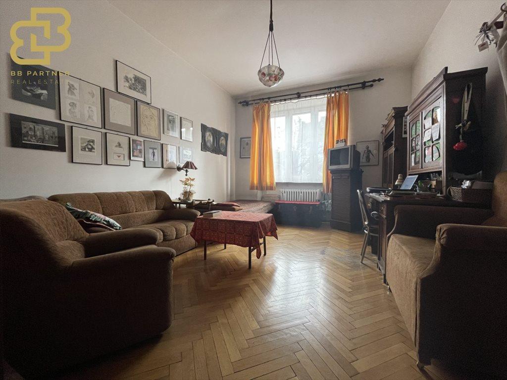 Mieszkanie czteropokojowe  na sprzedaż Kraków, Krowodrza, Aleja Juliusza Słowackiego  120m2 Foto 2