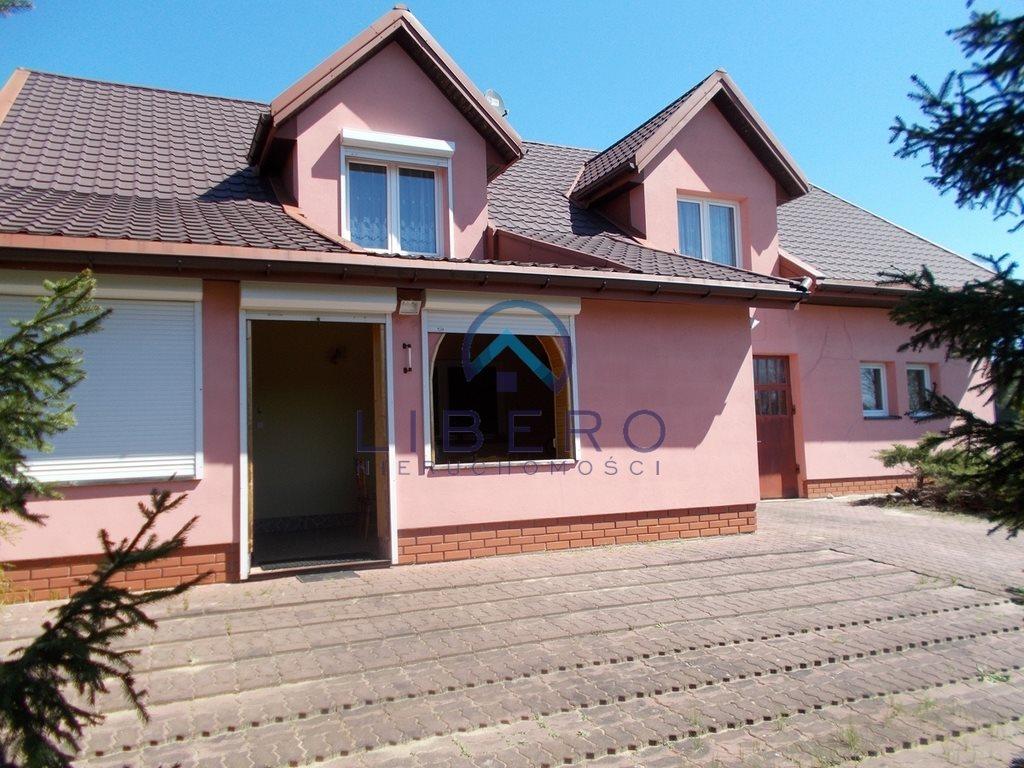 Dom na sprzedaż Różan  200m2 Foto 9