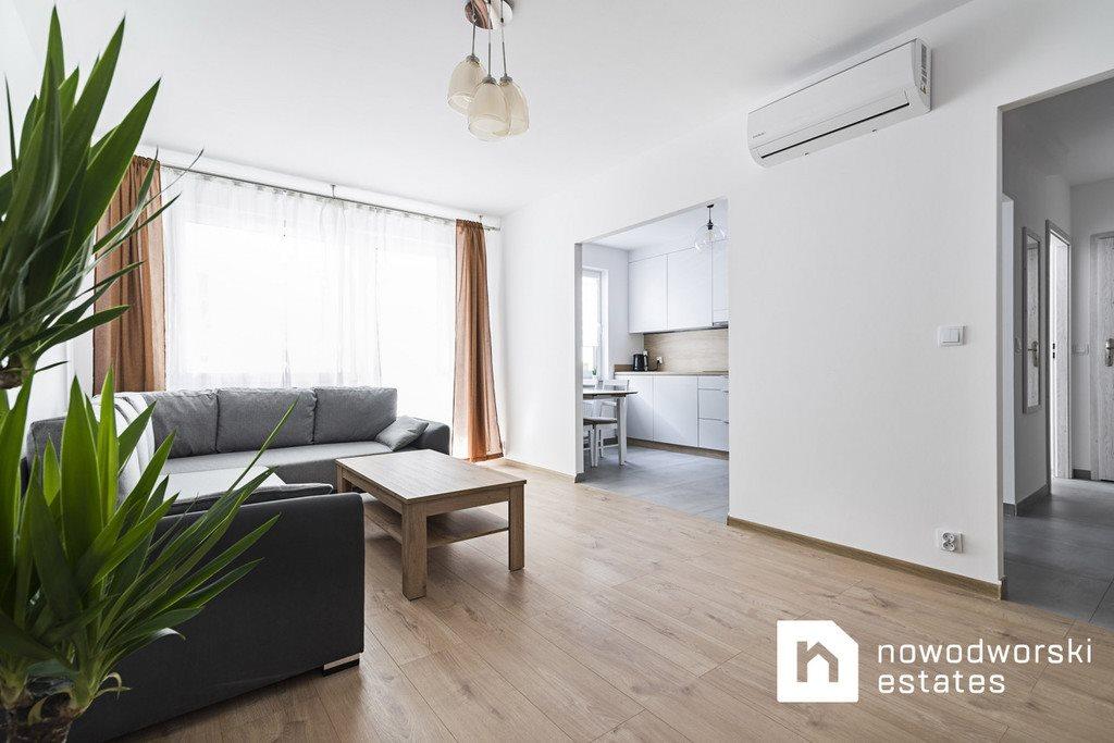 Mieszkanie dwupokojowe na wynajem Lublin, Felin, Generała Witolda Urbanowicza  49m2 Foto 4
