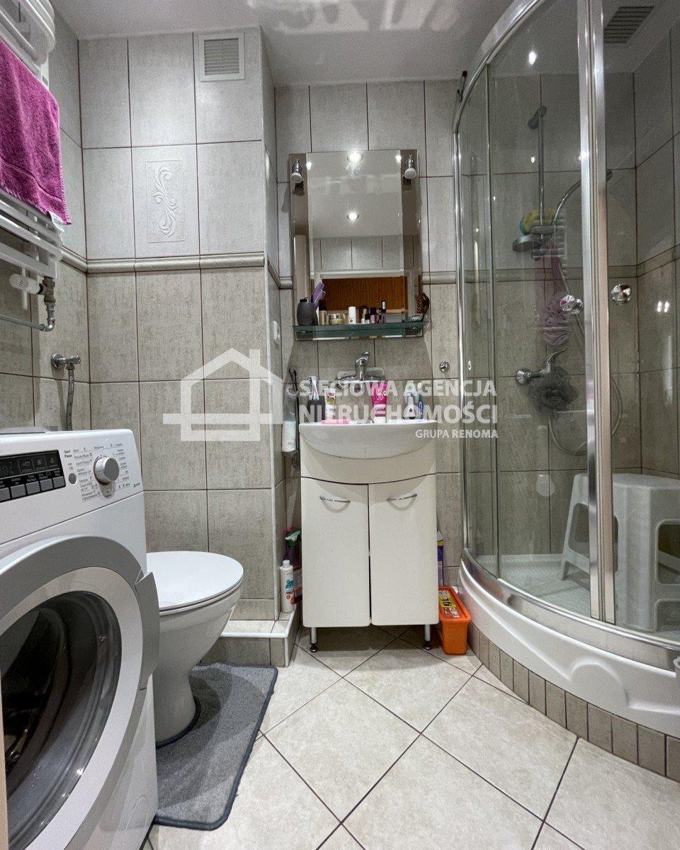 Mieszkanie trzypokojowe na sprzedaż Sopot, Przylesie, 23 Marca  46m2 Foto 9